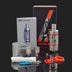 Kanger 4.5ml Subtank Mini Tank Clearomizer
