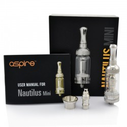 2ml Aspire Nautilus Mini Tank Atomizer