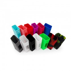 Silicone Case for eVic Mini TC Mod