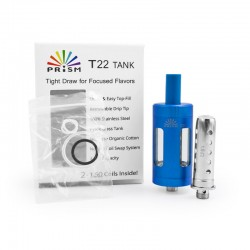 Authentic Innokin Prism T22 Vape Tank