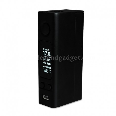 V4.02 Version eVic VTwo Mini 75W TC Mod