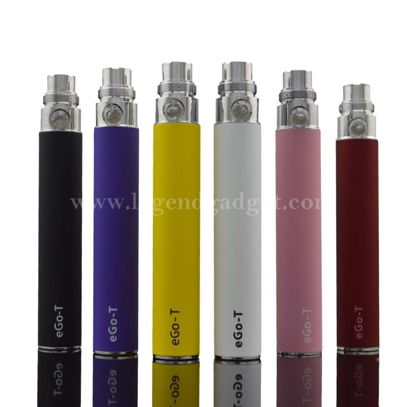 Electronic cigarette big battery mods