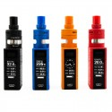 Wrinkle Finishes EVIC BASIC 60W Starter kits by Joyetech
