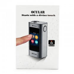 Joyetech Ocular Touch Screem VW TC MOD
