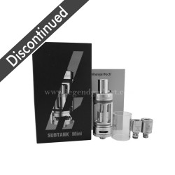 Authentic KangerTech Subtank Mini Tank Atomizer