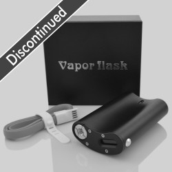 Vaporflask V3 DNA60 60W Temperature Control Box Mod