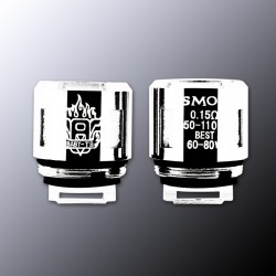 V8 BABY-T8 core For TFV8 BABY