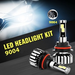 N7 LED CONVERSION KITS FOR 9004 CAR HEALIGHTS