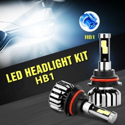 N7 LED CONVERSION KITS FOR HB1 CAR HEALIGHTS