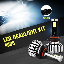 N7 LED CONVERSION KITS FOR 9005 CAR HEALIGHTS