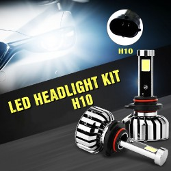 N7 LED CONVERSION KITS FOR H10 CAR HEALIGHTS