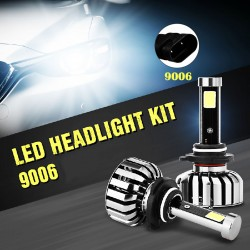 N7 LED CONVERSION KITS FOR 9006 CAR HEALIGHTS