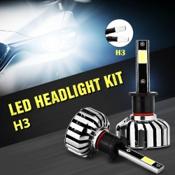 N7 LED CONVERSION KITS FOR H3 CAR HEALIGHTS