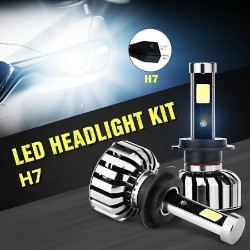 N7 LED CONVERSION KITS FOR H7 CAR HEALIGHTS