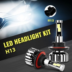N7 LED CONVERSION KITS FOR H13 CAR HEALIGHTS