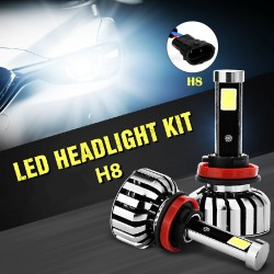 N7 LED CONVERSION KITS FOR H8 CAR HEALIGHTS