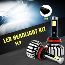 N7 LED CONVERSION KITS FOR H9 CAR HEALIGHTS