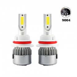 C9 LED CONVERSION KITS FOR 9004 CAR HEADLIGHTS
