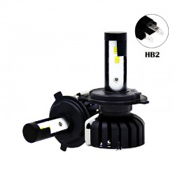 F7 LED CONVERSION KITS FOR H4 CAR HEADLIGHTS