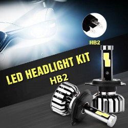 N7 LED CONVERSION KITS FOR HB2 CAR HEALIGHTS