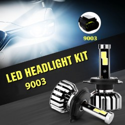 N7 LED CONVERSION KITS FOR 9003 CAR HEALIGHTS