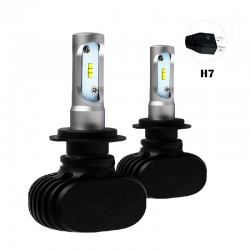 LOSUN S1 LED CONVERSION KIT for H1 Car Headlights