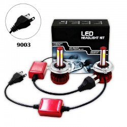 R7 80W LED HEALIGHER CONVERSION KITS 9003