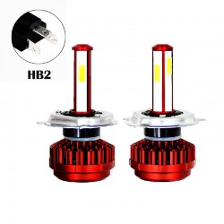 R7 80W LED HEADLIGHTS CONVERSION KITS HB2