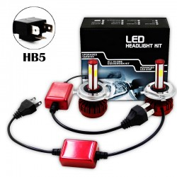 R7 80W LED HEALIGHER CONVERSION KITS HB5