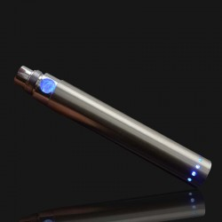 Electronic Cigarette eGo-T LED Rechargeable Battery