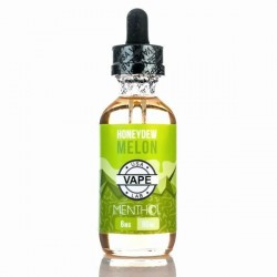 USA Vape Lab Menthol E-Liquid(60ML)