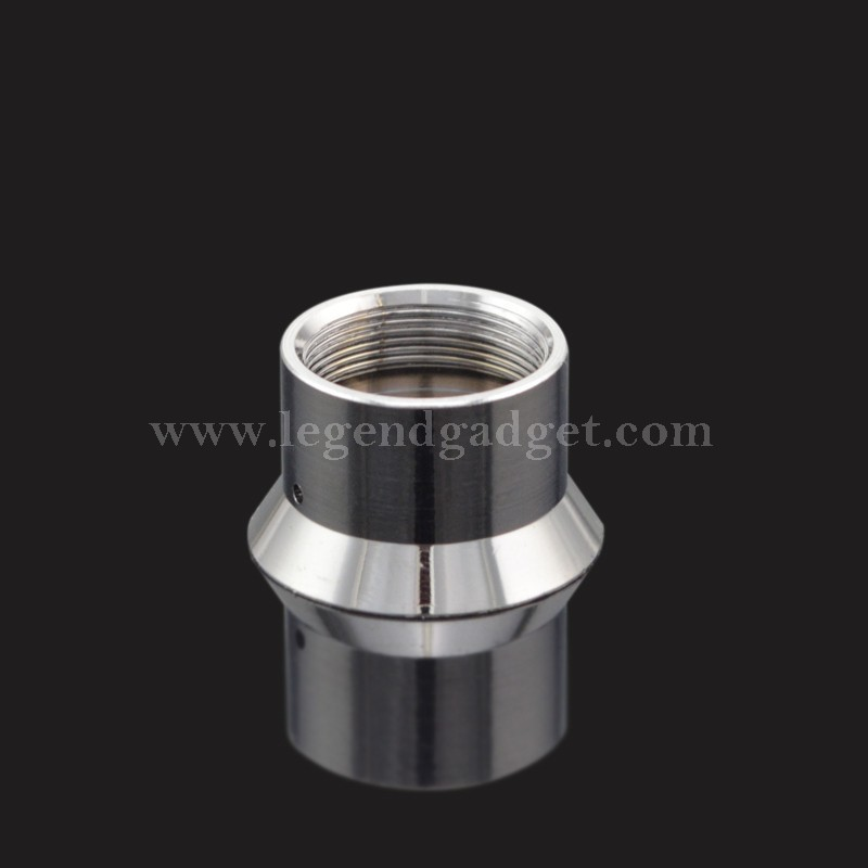 how to clean dual coil atomizer