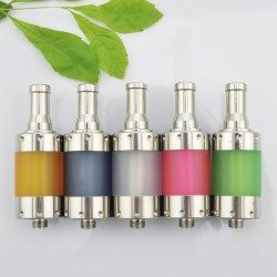 4.8ml Prive Atomizer with DCT Tank