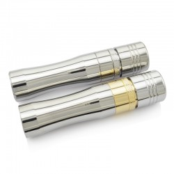 Omega Mechanical Mod with Locking Mechanism