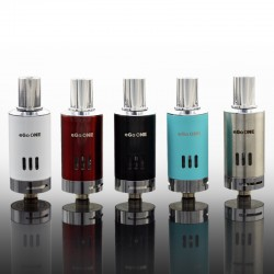 Huge Vapor eGo One Sub Ohm Atomizer