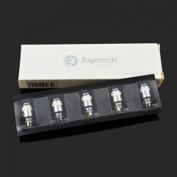 Replaceable 0.5ohm Sub ohm Coil Head for eGo One and eGo One Mega Atomizer