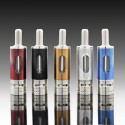 Colorful Vision Spinner 3s Airflow Control Clearomizer for VV Battery