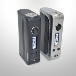 Hcigar VT133 Vape Mod with orginal EVOLV DNA200 Chip