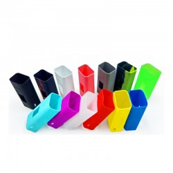 Protective Silicone Case For Joyetech Cuboid 150W Mod