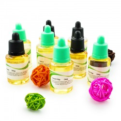 30ML Hangsen Other Flavors E-liquid