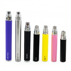 E Cigarette eGo-C Twist Variable Voltage Battery