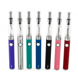 Christmas Gift 900mah Evod Twist CE4 Blister Kit