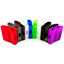 Silicone Sleeve Case for Joyetech eVic VTC Dual Mod