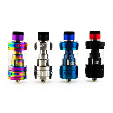Uwell Crown 3 Vape Tank
