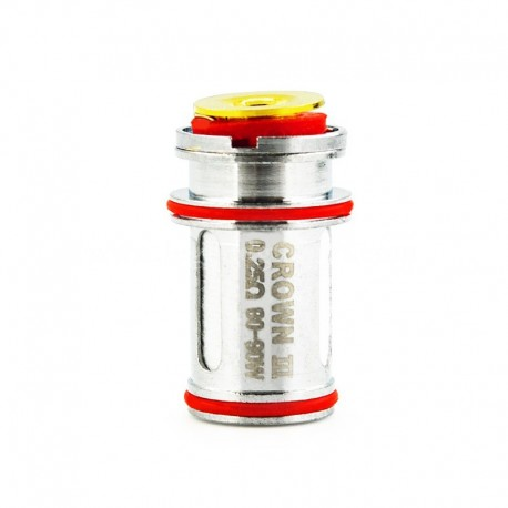 SUS316 Parallel Coil head for UWELL CROWN 3 Vape Tank