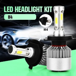 S2 LED Conversion kits for H4 Car headlights