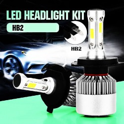 S2 LED Conversion kits for HB2 Car headlights