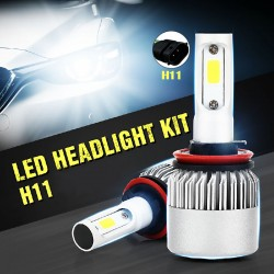 S2 LED Conversion kits for H11 Car headlights