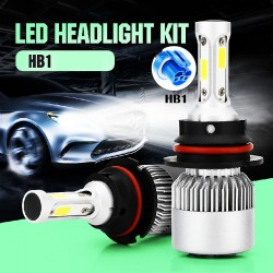 S2 LED Conversion kits for HB1 Car headlights