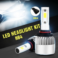 S2 LED Conversion kits for HB4 Car headlights